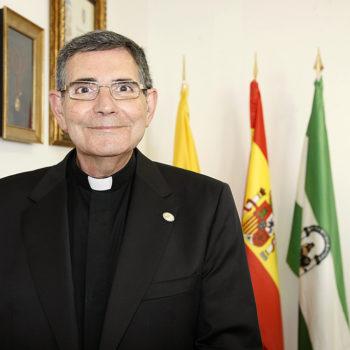 José A. Sánchez, nuevo Vicario General de la Diócesis de Málaga