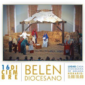 Video promocional del Belén Diocesano 2017