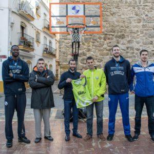 La Escuela Deportiva firma un acuerdo con el CB Marbella