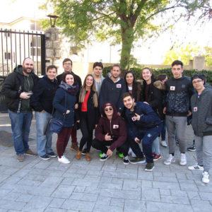 VI Encuentro Intercolegial: atrévete a elegir