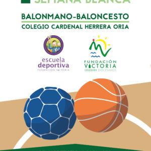 ¡Llega el II Campus de Semana Blanca de la Escuela Deportiva!