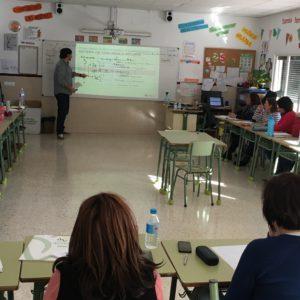 2º módulo del curso de coaching educativo y evaluación del desempeño docente