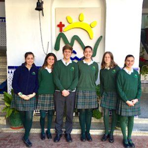 El Colegio Diocesano María Auxiliadora irá al Debate Interescolar