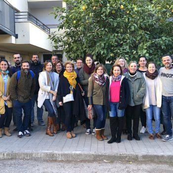 Los profesionales de la Fundación se forman en idiomas