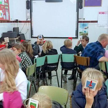 El `Meeting Point´de Foovy se amplía a primaria y secundaria