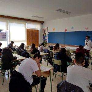 Tres Colegios Diocesanos pasan a la siguiente fase de las ReliCat Games