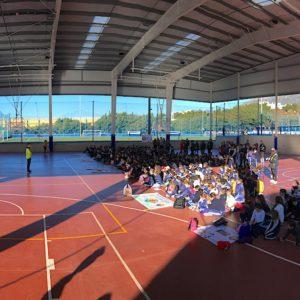 8º Encuentro Deportivo de la Costa del Sol