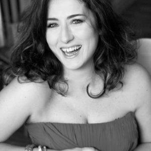 María Grazia Schiavo pondrá voz a la Magdalena de Marco Frisina