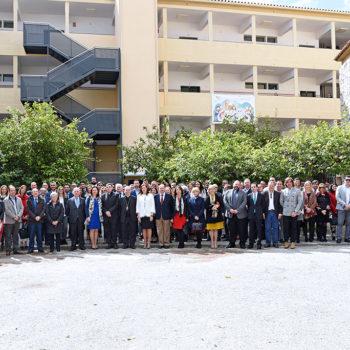 Escuela, familia y empresa, ejes del 7º Encuentro de Empresas