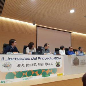 Un proyecto REA del Colegio Diocesano Cardenal Herrera Oria, en Madrid