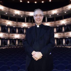 Conferencia de Monseñor Marco Frisina