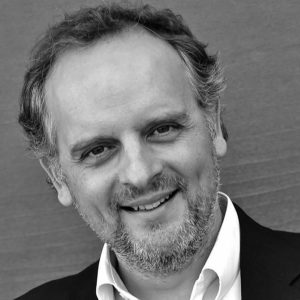Passio Christi contará con Luis M. Pacetti en los papeles de Pilatos y Longinos