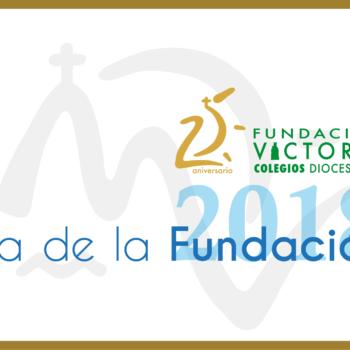 18 de Mayo, Día de la Fundación Victoria