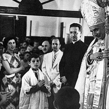 Actos por el 50 aniversario del fallecimiento del Cardenal Herrera Oria