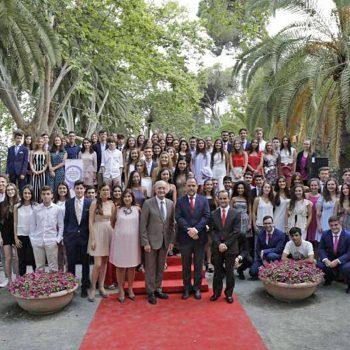 Entregados los Premios de Educación `Ciudad de Málaga´