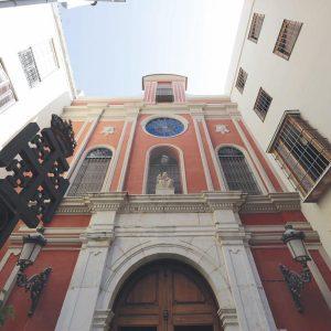 El nuevo Centro Superior de Estudios Teológicos abre sus puertas