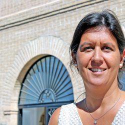 María Jesús Floriano, Directora General de Fundación Victoria