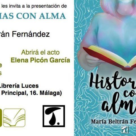 María Beltrán, una historia con alma