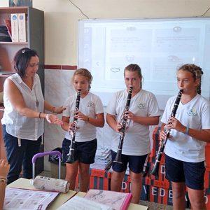 Las Escuelas de la Fundación Victoria superan los 3.000 alumnos