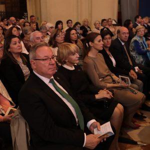 Fundación Victoria venera la figura del Beato Tiburcio Arnaiz