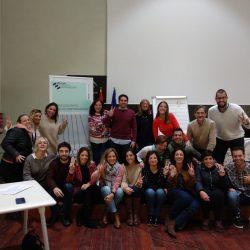 El talento emprendedor en el aula, motor de formación de la comunidad educativa