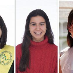 Tres alumnos de Fundación Victoria, Premios Extraordinarios de Secundaria en Andalucía