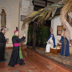 El Belén Diocesano recibe la visita de miles de ciudadanos