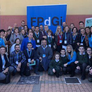 Más de 40 docentes de Fundación Victoria debaten sobre tendencias mundiales en educación