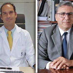SUR distingue a los antiguos alumnos César Ramírez y Sergio Cubero como Malagueños del Año