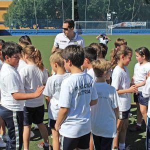 El 9º Encuentro Deportivo Costa del Sol incluye una competición académica