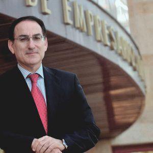 Javier González de Lara, pregonero de la Semana Santa 2021