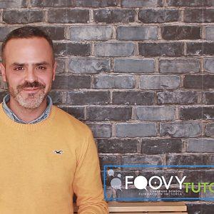 Foovy emite tutoriales digitales para aprender inglés