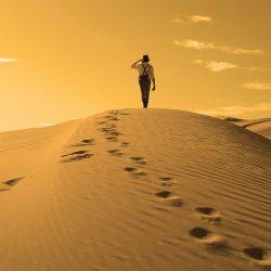 Experiencia del Desierto: tu encuentro con Cristo