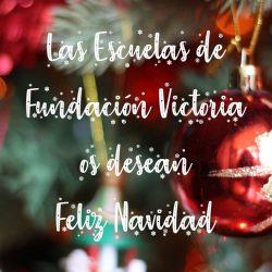 Las escuelas de Fundación Victoria felicitan la Navidad con su Villancico Solidario