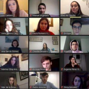 El Ayuntamiento reconoce a 15 alumnos de Fundación Victoria por sus excelentes expedientes