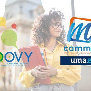 Foovy y Cammia, vinculadas a través de los idiomas