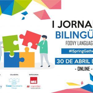 """""""I Spring Gathering"""", primera jornada de bilingüismo de la Escuela de Idiomas Foovy"""