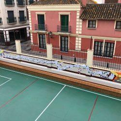 Un millón de mensajes solidarios para Málaga