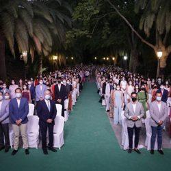 Entregados los Premios de Educación 'Ciudad de Málaga' 2021