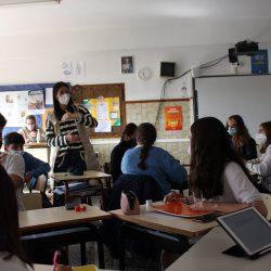 Los auxiliares de conversación, una realidad necesaria en el aula